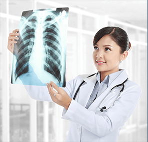 Interventional Radiology Physicians